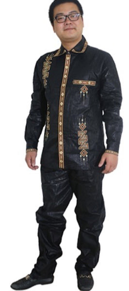Men African Clothes Bape Shark Traditional African Clothing Dashiki Y20767