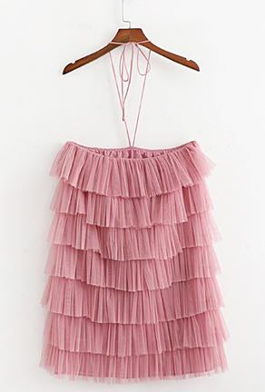 KATELYN - TULLE DRESS