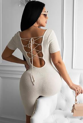 MIEH - SWEATER BODYSUIT
