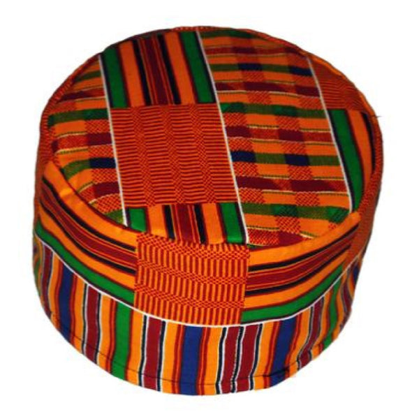 African prints Dashiki Kufi Hat Cap for Q11746