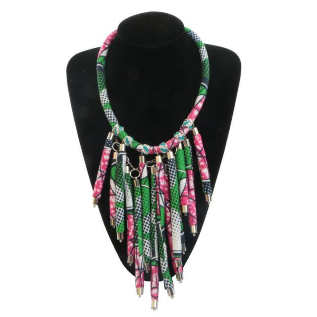 African Accessories For Women Bohemia Style Women Necklaces Pendants Q11792