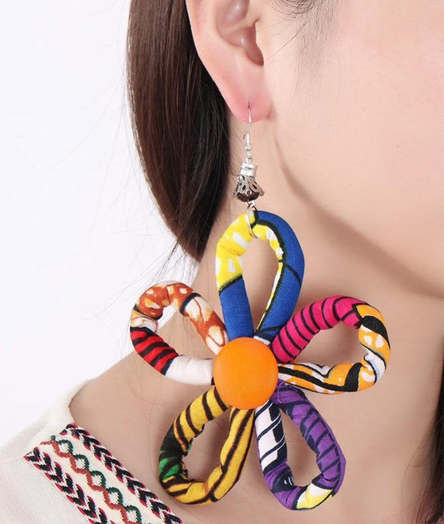 New Fashion African Accessories For Women Bohemia Style Women Q11789