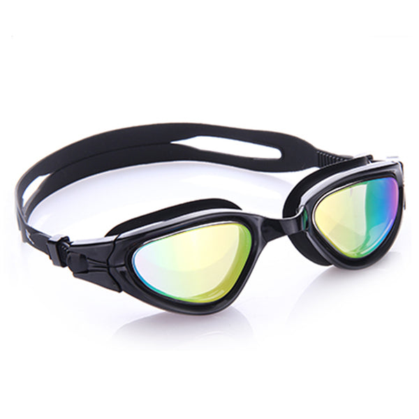 Unisex Adult Anti Fog Waterproof No Leaking Swimming Goggles