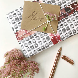 Mother's Day Wrapping Edit