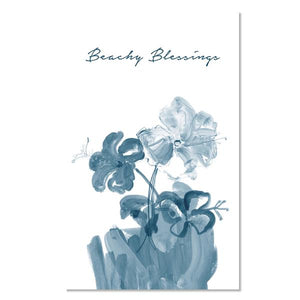 EP Mini Card - Blessings