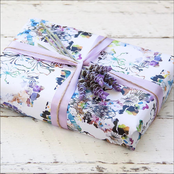 Wrapping Paper - Lilly Rose
