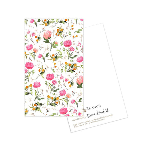 EB Gift Tag - Spring