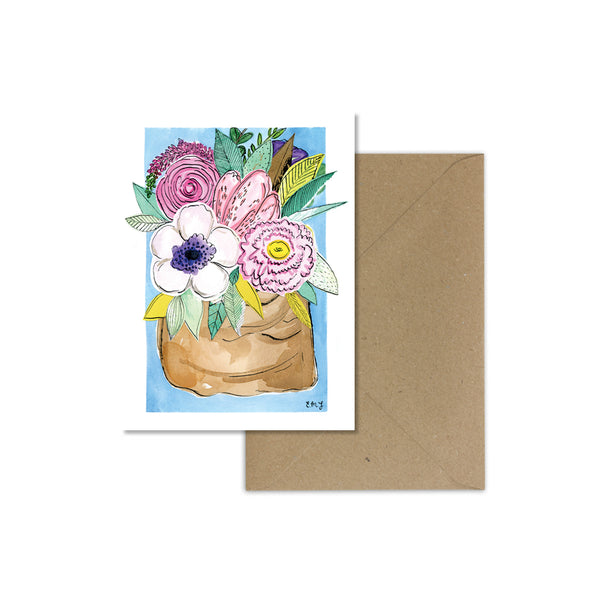Mother's Day Card Pack - Elise Maree