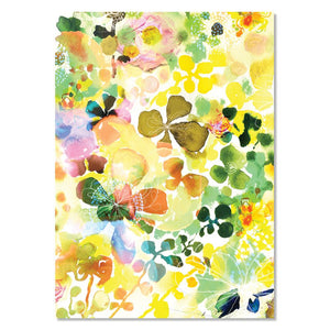 Art Print - Sunbleached Petals (unframed)