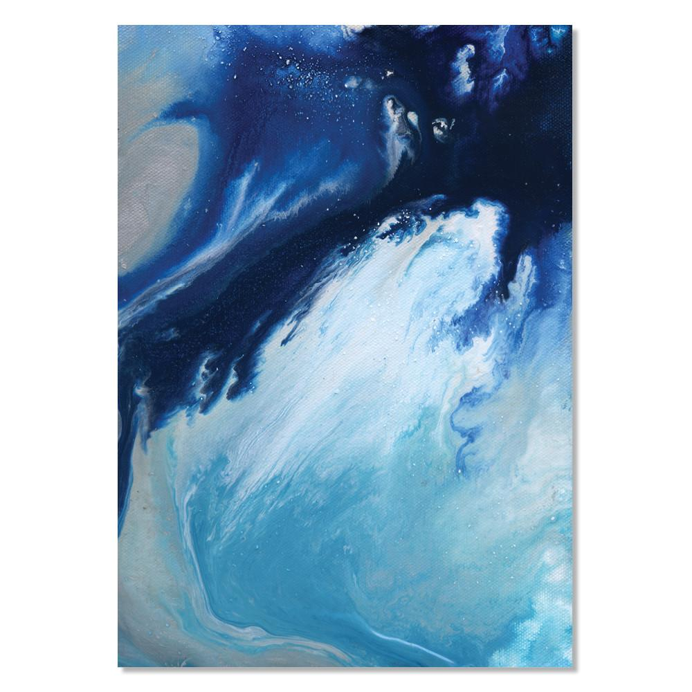 Art Print - Waves (unframed)