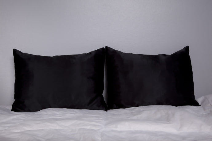 How Satin Pillowcases Affect Aging