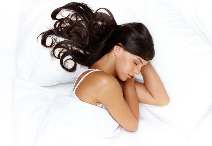 Benefits of Satin Pillowcases for Hair