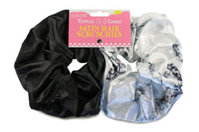 2 PACK DINNER PLATE SCRUNCHIES (multiple color options)