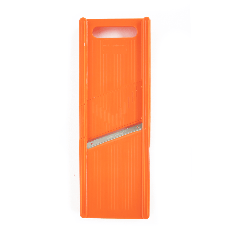Slicer Set Orange