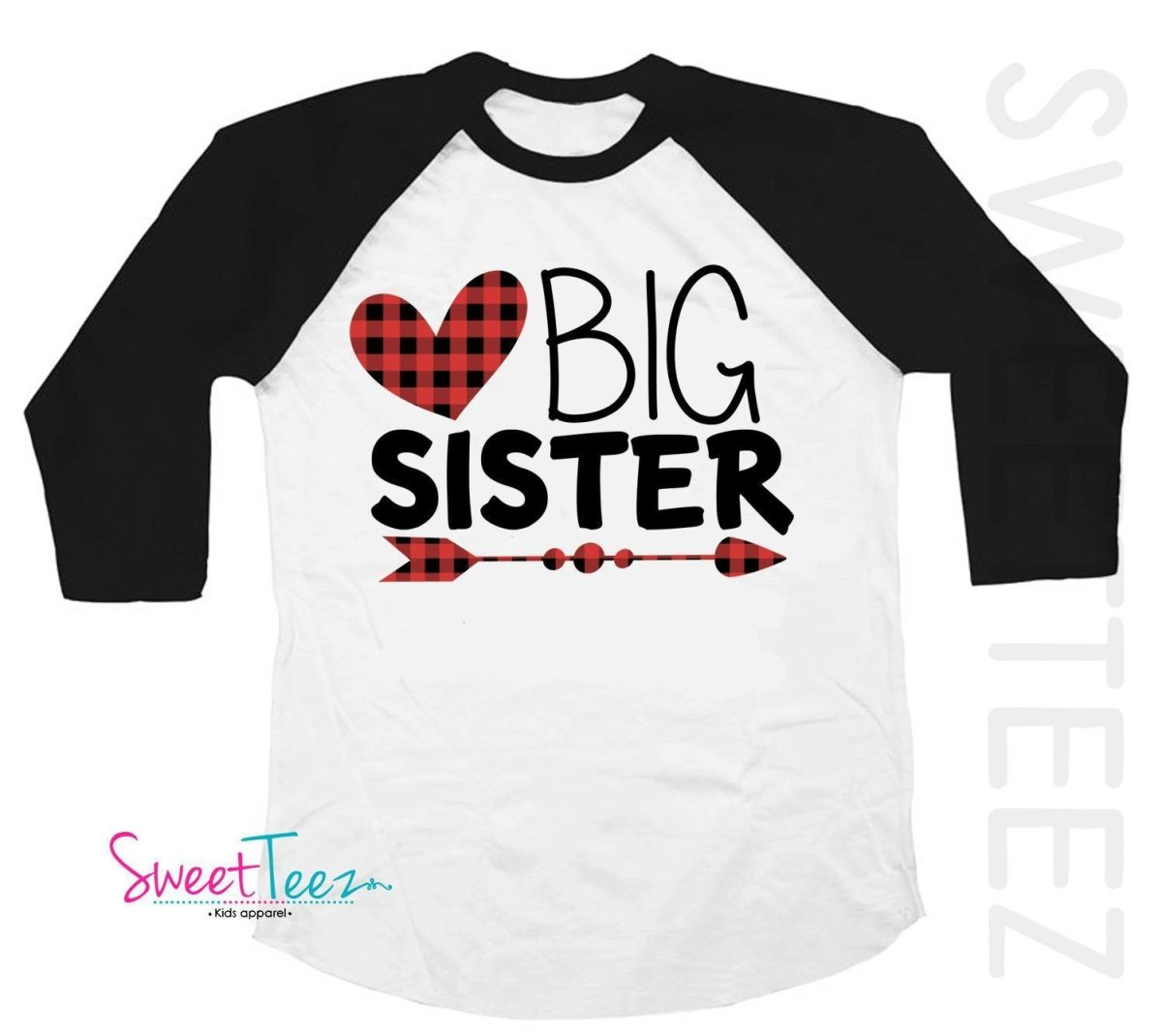 Some Bunny is going to be a BIG Sister  Easter Toddler and Youth Raglan  Big Sister Shirt  Pregnancy Announcement Pink
