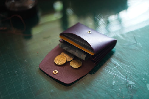 Card Wallet No 3