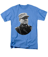 Chesty Puller - Men's T-Shirt  (Regular Fit)