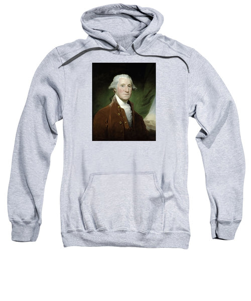 President George Washington  - Sweatshirt