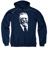 Teddy Roosevelt Laughing - Sweatshirt