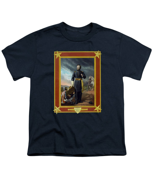 General US Grant - Youth T-Shirt
