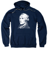 Alexander Hamilton - Founding Father Graphic 2 - Sweatshirt