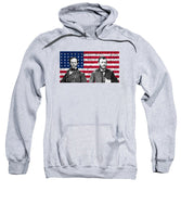 Generals Sherman And Grant  - Sweatshirt