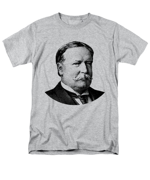 President William Howard Taft Graphic - Men's T-Shirt  (Regular Fit)