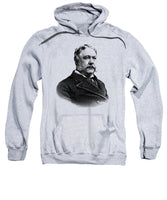 President Chester Arthur Graphic - Sweatshirt