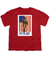 Be A U.S. Marine - Youth T-Shirt