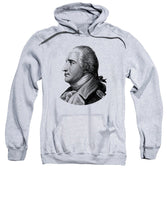Benedict Arnold - Black And White - Sweatshirt