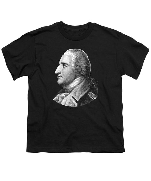 Benedict Arnold - The Traitor  - Youth T-Shirt