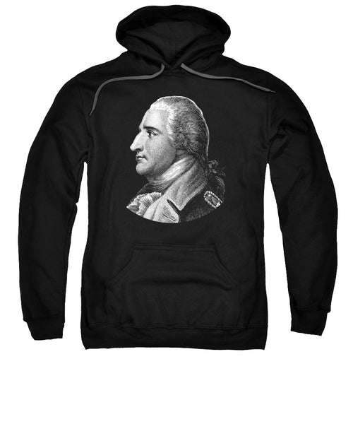 Benedict Arnold - The Traitor  - Sweatshirt