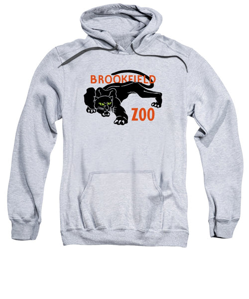 Brookfield Zoo - WPA - Sweatshirt