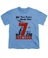 Buy Your Extra Bonds Here - Youth T-Shirt
