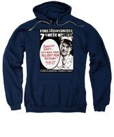 Carelessness Causes Fires - Sweatshirt