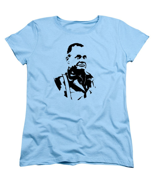 Chesty Puller - Women's T-Shirt (Standard Fit)