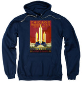 Chicago World's Fair - 1933 - Sweatshirt