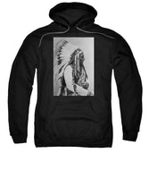 Chief Sitting Bull - Sweatshirt