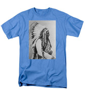 Chief Sitting Bull - Men's T-Shirt  (Regular Fit)