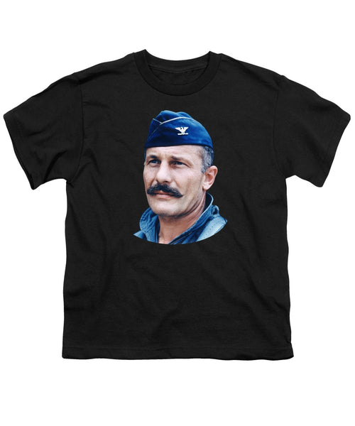 Colonel Robin Olds  - Youth T-Shirt