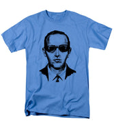 DB Cooper - Men's T-Shirt  (Regular Fit)