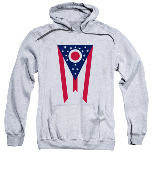 Flag Of Ohio - Sweatshirt
