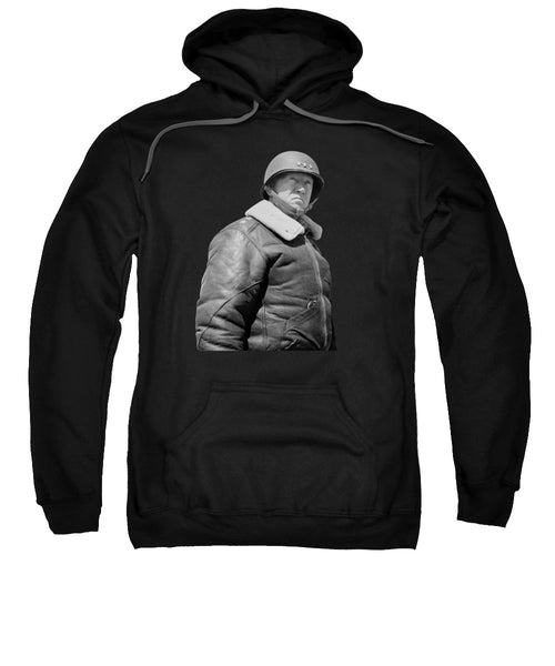 General George S. Patton - Sweatshirt
