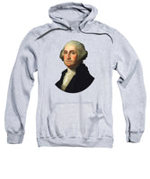 George Washington - Rembrandt Peale - Sweatshirt