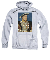 Henry VIII - Hans Holbein The Younger - Sweatshirt