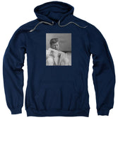 JFK Relaxing Outside - Sweatshirt