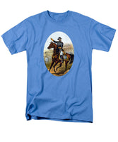Our Old Commander - General Grant - Men's T-Shirt  (Regular Fit)