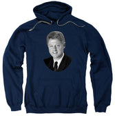 President Bill Clinton - Sweatshirt