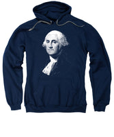 President George Washington Graphic  - Sweatshirt