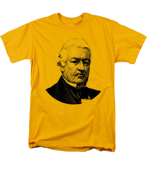President Millard Fillmore Graphic - Men's T-Shirt  (Regular Fit)